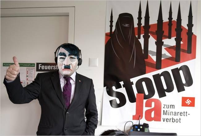 Switzerland_Fascism
