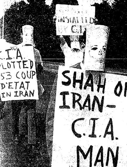 ISA 53 coup