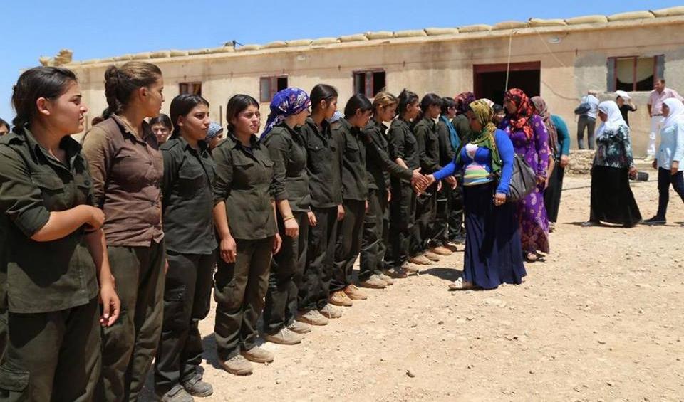 Rojava_Women_Revolt