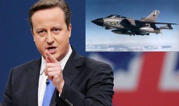 iraq-air-strikes-david-cameron-498214