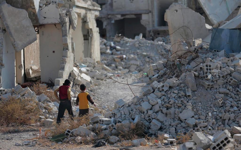 SyrianChildren_112413